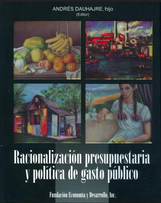 Racionalización presupuestaria y política de gasto público