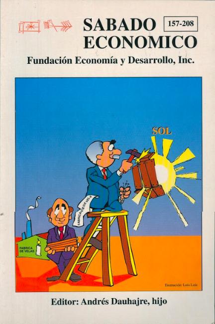 Sabado Economico - Fundación Economía y Desarrollo, Inc