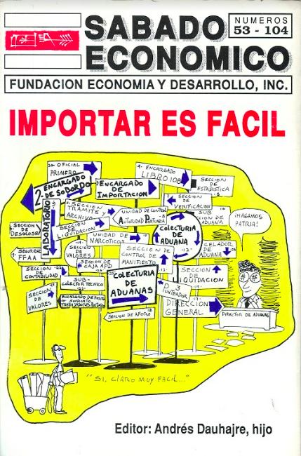 Sabado Economico - Importar es facil
