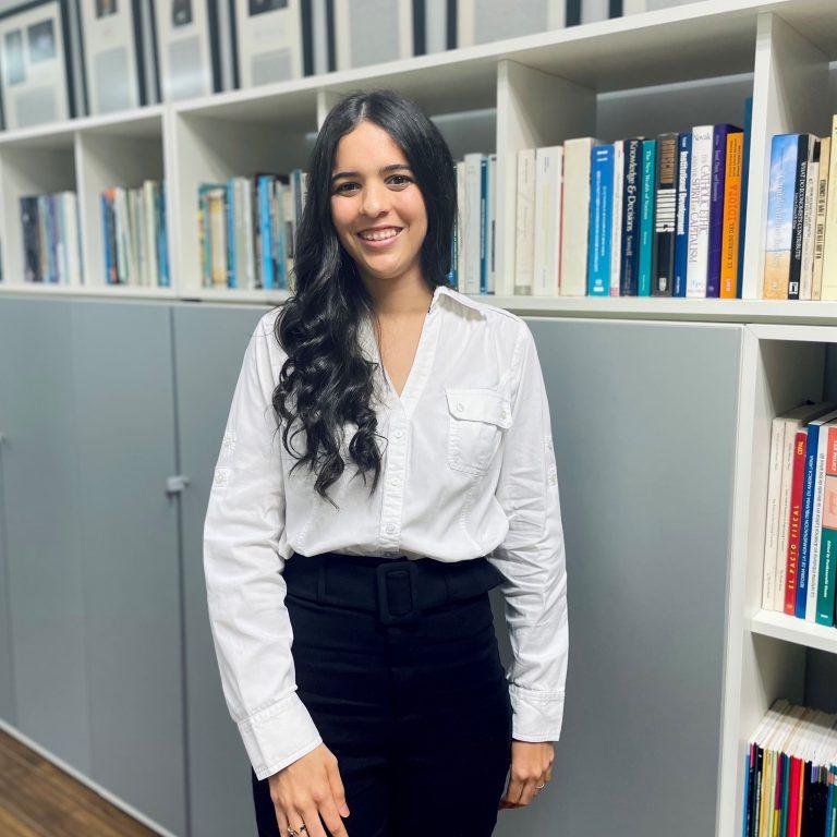 María Guzmán